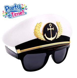 lentes nauticos