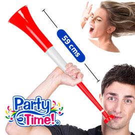 Vuvuzela ultraruidosa GIGANTE