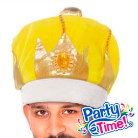 Corona Bombin amarilla