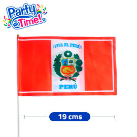 bandera desfile 19