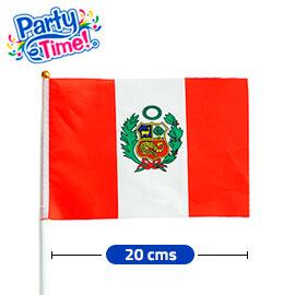 bandera desfile 20