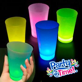 Vasos Glow