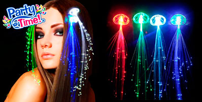 Extensiones LED