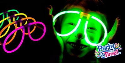 Lentes glow