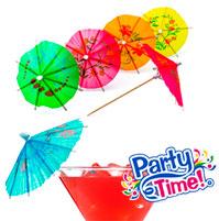 Picador paraguas